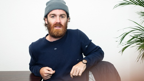 """Chet Faker Teams With The Cactus Channel On 2 New Songs """"Sleeping Alone"""" and """"Kill The Doubt"""" : Indie"""