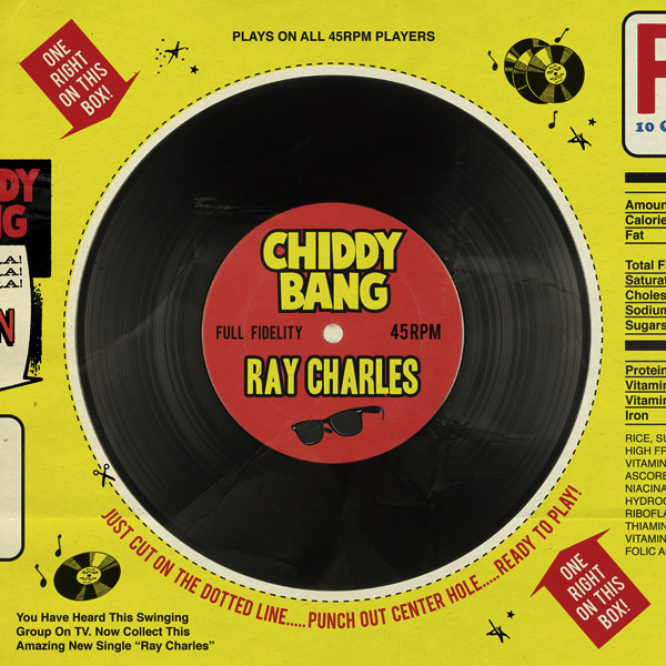 Chiddy Bang - Peanut Butter and Swelly : Sick New Chill Hip Hop Mixtape