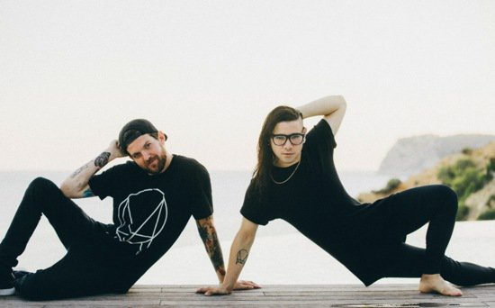 """Dillon Francis Teases Huge Remix Of Skrillex's """"Red Lips"""""""