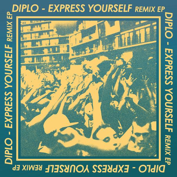 Diplo - Set It Off (ft. Lazerdisk Party Sex) (TheFatRat Remix) : Moombahton Banger [TSIS PREMIERE]