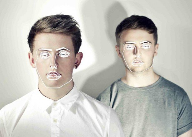 Disclosure - Willing & Able ft. Kwabs : Refreshing House Collaboration