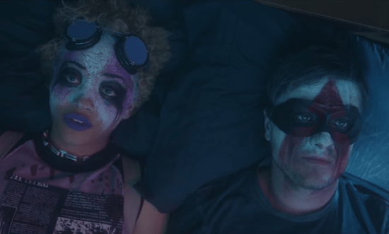 "DJ Snake Releases Epic Superhero Lovestory Music Video For ""Middle"""