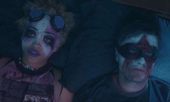 DJ Snake Releases Epic Superhero Lovestory Music Video For