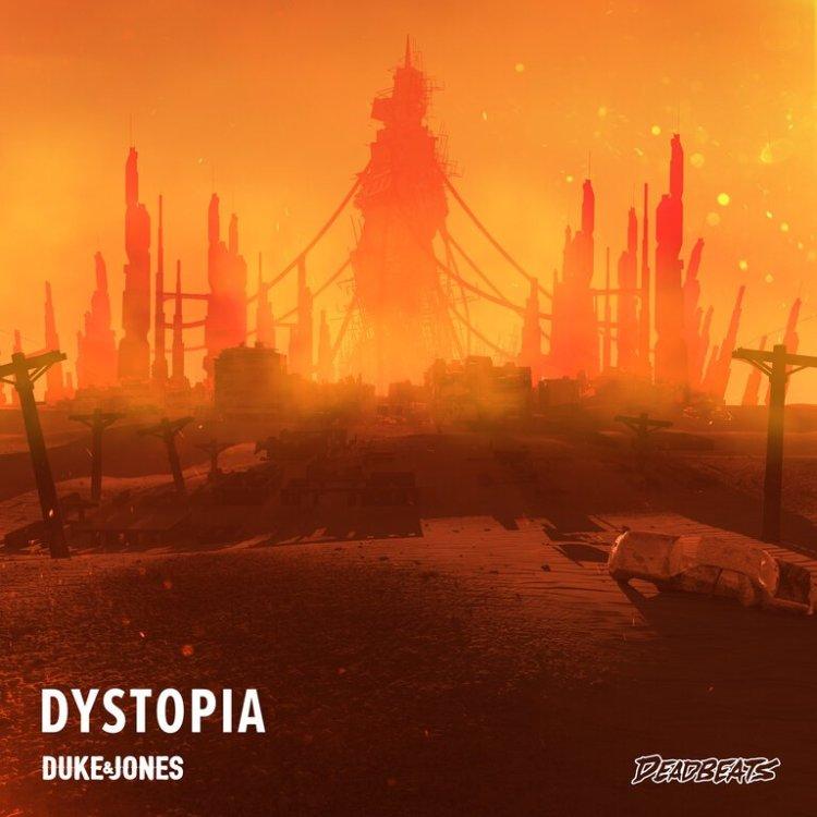 duke & jones dystopia ep