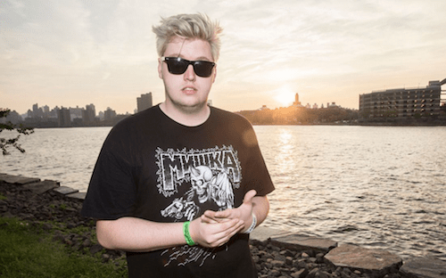 """Flux Pavilion's Classic """"I Can't Stop"""" Gets a Fresh Future Bass Remix From Ekali [Free Download]"""