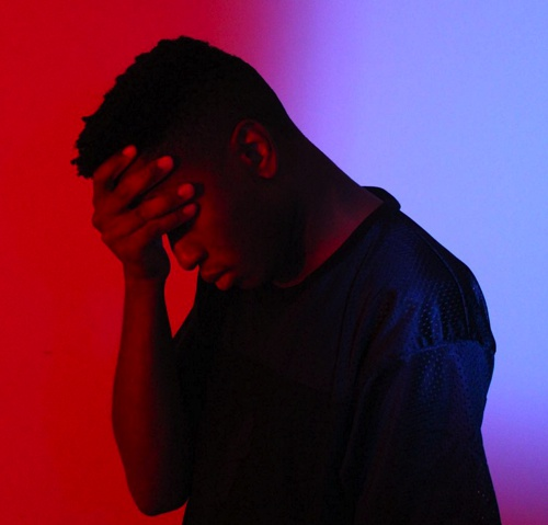 Gallant x James Fauntleroy - Borderline : Incredible R&B Collaboration