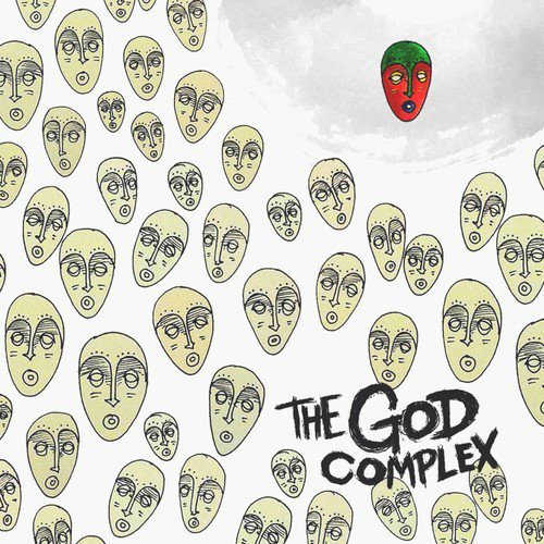 GoldLink - The God Complex (Mixtape) : Must Hear Chill Hip-Hop /  Future-Bounce Tape [Free Download]