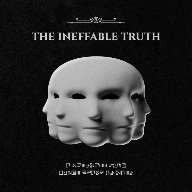 ineffable truth cover