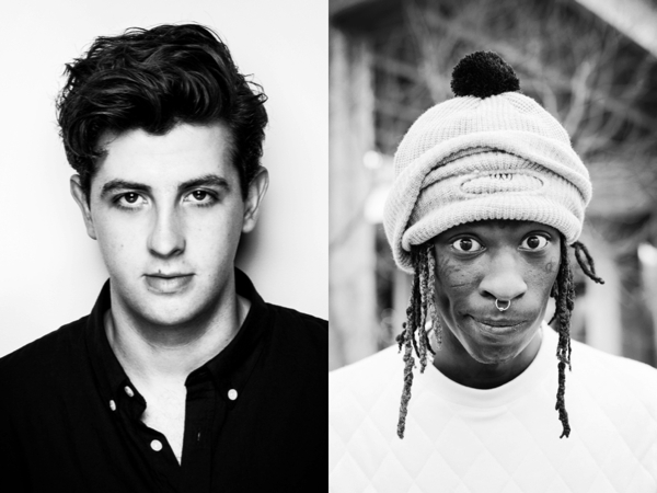Jamie XX - I Know There's Gonna Be (Good Times) ft. Young Thug & Popcaan (Music Video)