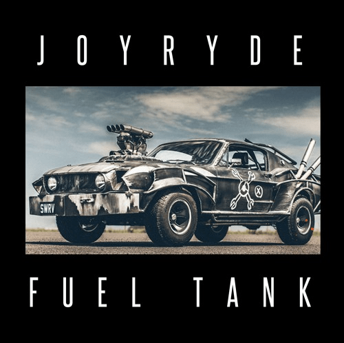 JOYRYDE - Fuel Tank : Heavy Future House [Free Download]