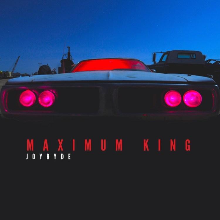 JOYRYDE Maximum King