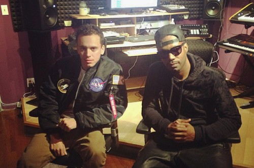 Juicy J Ft. Logic - Ain't Fukin Wit Cha : Fresh Hip-Hop Collaboration [Free Download]