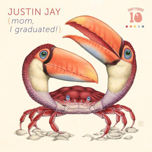 """Justin Jay Releases New Single """"Hit It"""" From Dirtybird Records EP : Tech House"""
