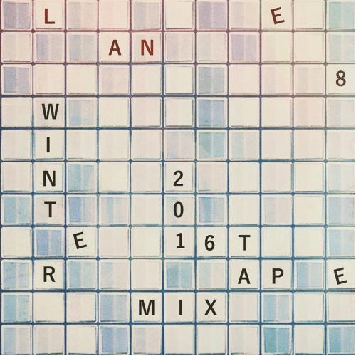 lane 8 cover art