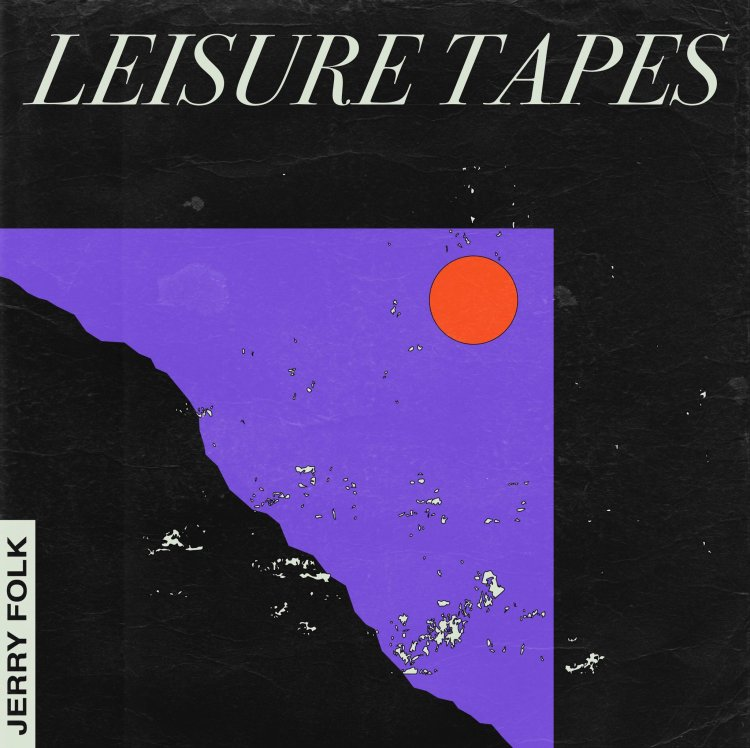 leisure tapes cover art