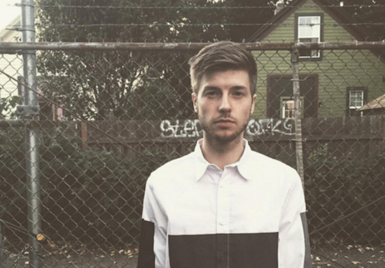 "Lido Shares First Single From Debut Album ""Crazy"" + Music Video"