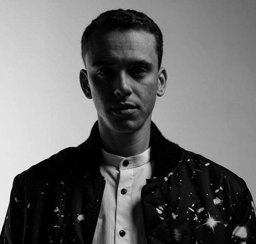 "Logic Drops Self Produced Single ""Fade Away"" From Upcoming Album"