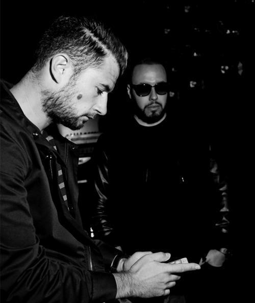 "Mercer & Sebastien Bennett Release Electro Anthem ""Therapy"""