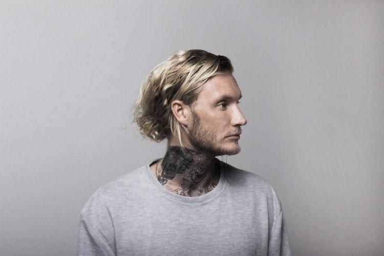 Morten Press Shot