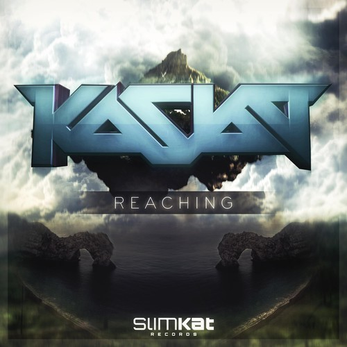 """New Artist Kasbo Releases Must Hear Chill Trap Original """"Reaching"""" : For Fans of Flume"""