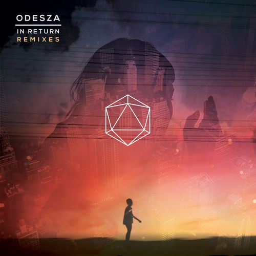 "ODESZA Announce Winners For ""White Lies"" Remix Contest With 3 Free Downloads"