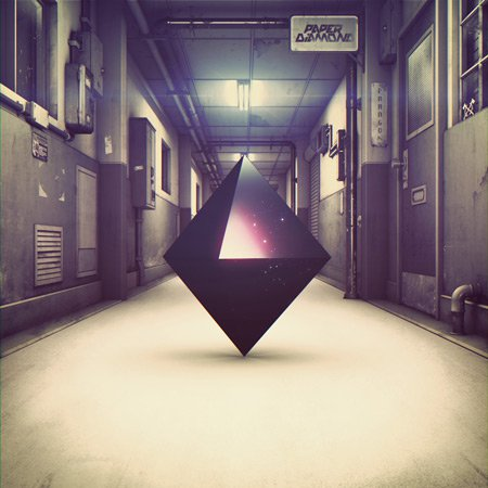 Paper Diamond - Paragon EP : Must Hear Soulful Electronic / Trap / Dubstep EP [Free Download]