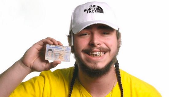 Post Malone Shares Debut Mixtape