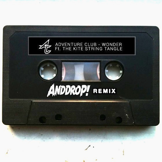 [PREMIERE] Adventure Club - Wonder (AndDrop! Remix) : Refreshing Deep House Remix [Free Download]