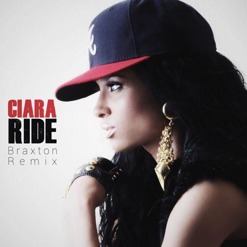 Premiere] ciara – ride (braxton remix): summer house remix [free.