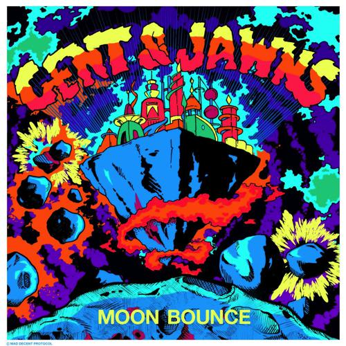 [PREMIERE] Gent & Jawns - Moon Bounce : Festival Ready Trap Heater