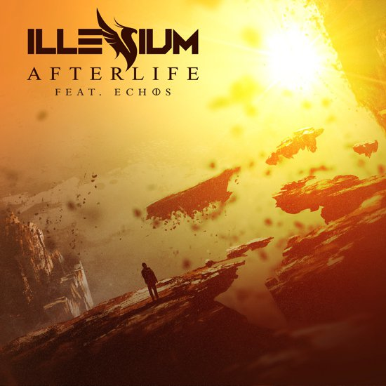 [PREMIERE] Illenium - Afterlife Ft. Echos : Future Bass [Free Download]
