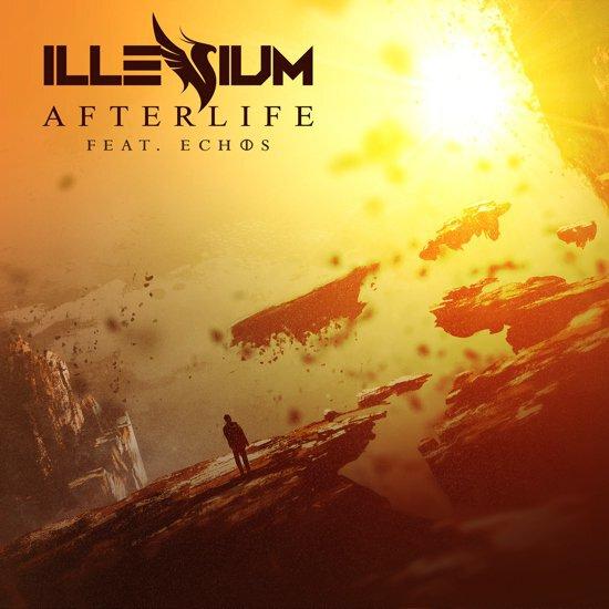 [PREMIERE] Illenium - Afterlife Ft. Echos : Future Bass [Free Download]