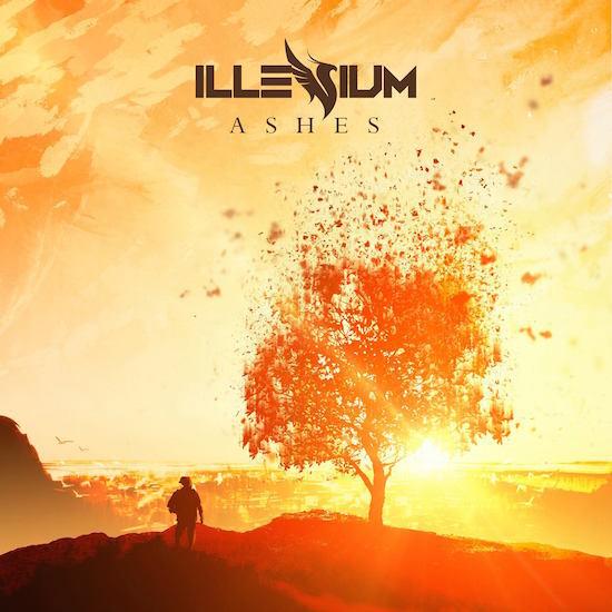 [PREMIERE] Illenium - Ashes (Free Album) : Must Listen Debut 12 Track Album