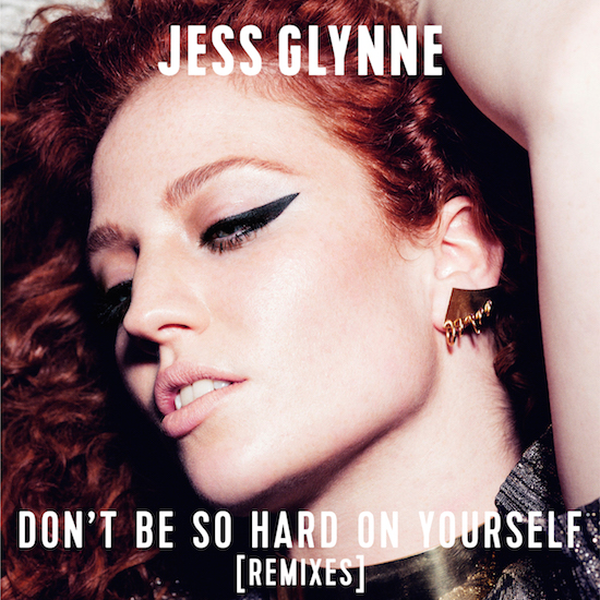 [PREMIERE] Jess Glynne - Don't Be So Hard On Yourself (KREAM Remix) : Deep House / Nu-Disco