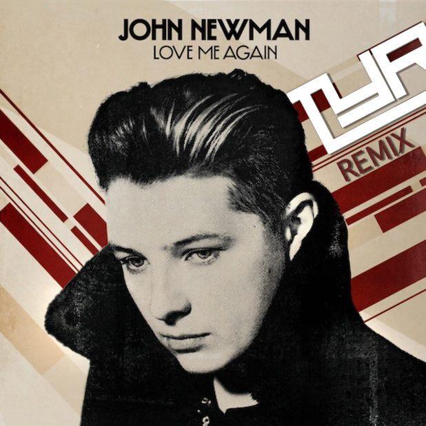 [PREMIERE] John Newman - Love Me Again (TYR Remix) : Melodic Dubstep / Soul Remix [Free Download]