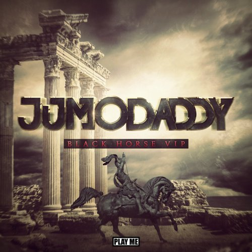 [PREMIERE] JumoDaddy - Blackhorse (VIP) : Heavy Trap / Dubstep [Free Download]