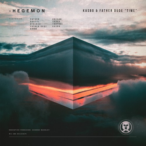 [PREMIERE] Kasbo & Father Dude - Time : Refreshing Future Bass