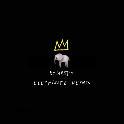 [PREMIERE] MIIA -Dynasty (Elephante Remix) : Future Bass / House [Free Download]
