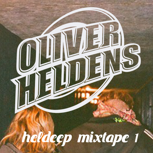 """[PREMIERE] Oliver Heldens Drops Must Hear Heavy Deep House / Tech House Hour Long """"Heldeep Mixtape 1"""" Filled With Unreleased Tracks [Free Download]"""