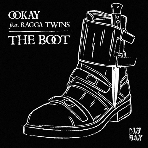 """[PREMIERE] Ookay Releases New Trap Fueled Rave Single """"The Boot"""" Ft Ragga Twins"""