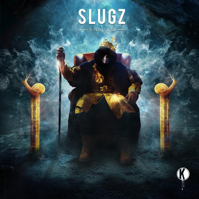 """[PREMIERE] Snails Releases Brutal New Trap Original """"SLUGZ"""""""