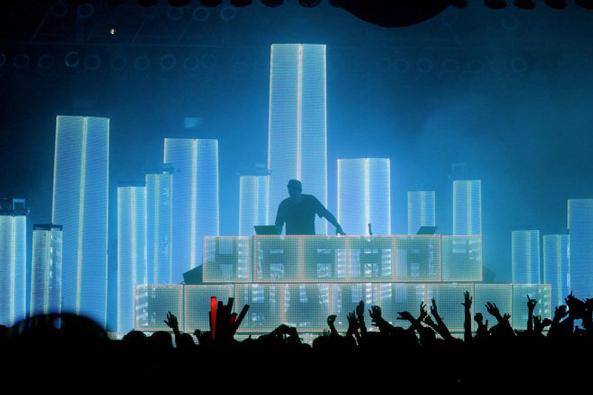 DJ Fresh - Lastitude (Dillon Francis Remix): INSANE BANGER REMIX