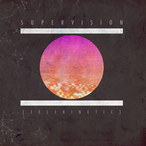 """Pretty Lights Music releases SuperVision """"Telekinetic EP"""" : Incredible Electro-Soul [Free Download]"""