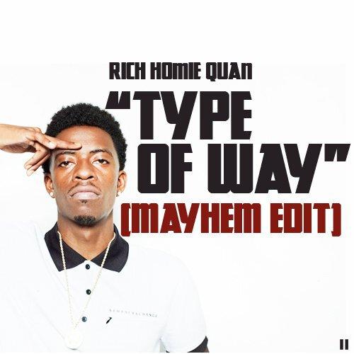 rich homie reloaded download
