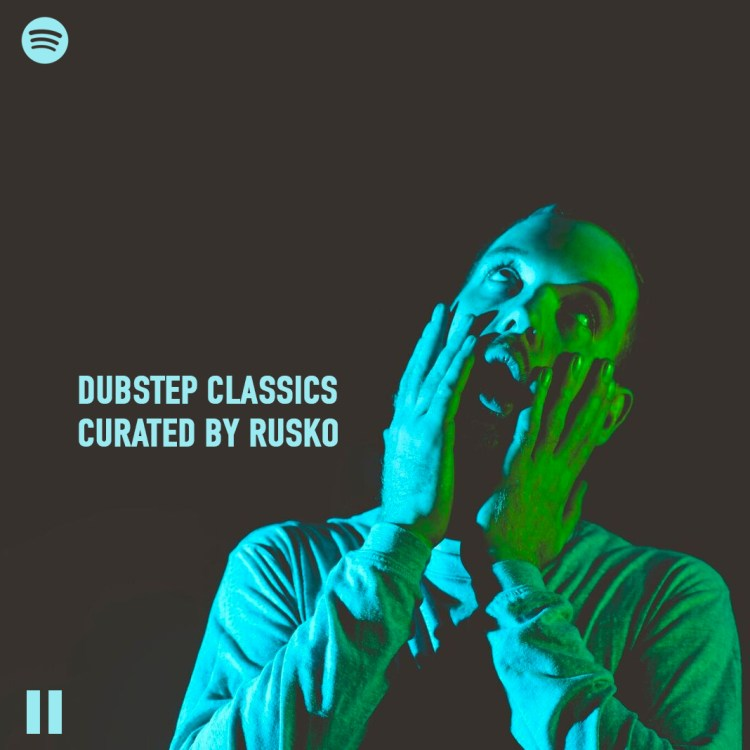 rusko dubstep playlist