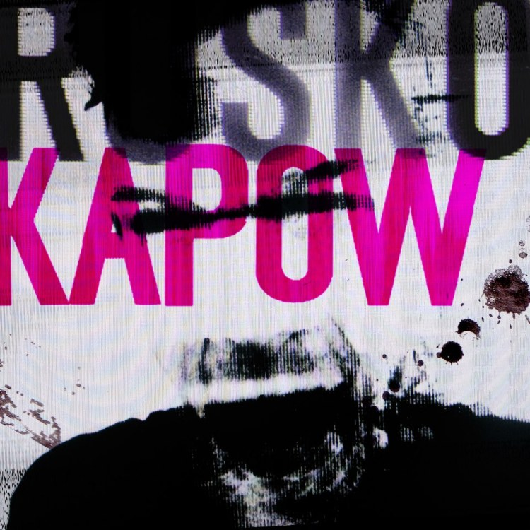 Rusko - KAPOW EP : Must Hear Dubstep / Glitch-Hop EP [FREE DOWNLOAD]