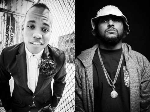 """Schoolboy Q Teams With Dr. Dre Collaborator Anderson .Paak on New Single """"Am I Wrong"""""""