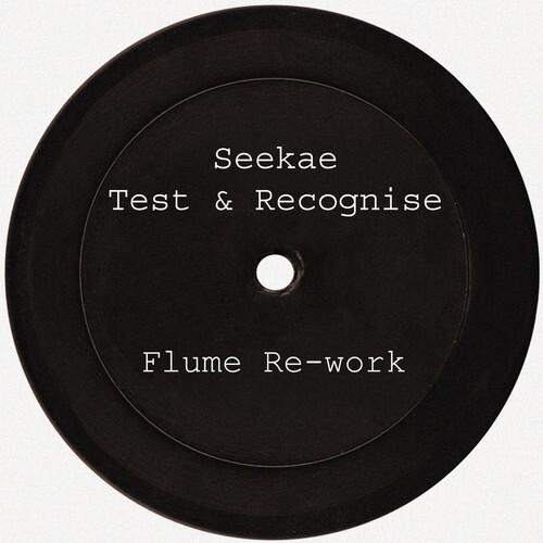 Seekae - Test & Recognise (Flume Re-work) : Hypnotizing New Remix [Free Download]