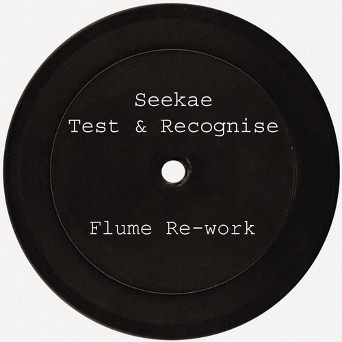 Seekae - Test & Recognise (Flume Re-work) : Hypnotizing New Remix [Free Download]