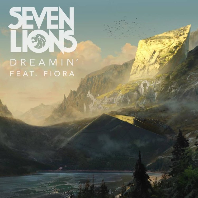 Seven Lions Dreaming